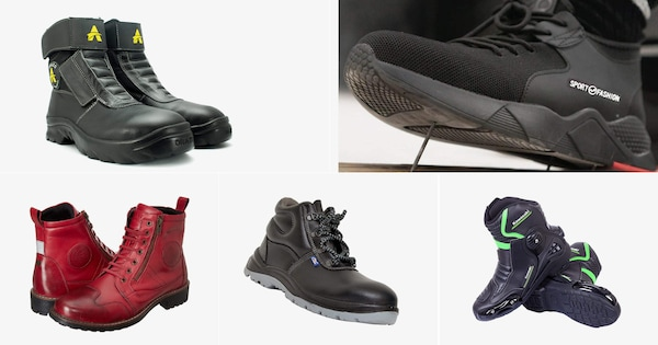 Stylish Bike Riding Boots: Added Comfort and Safety