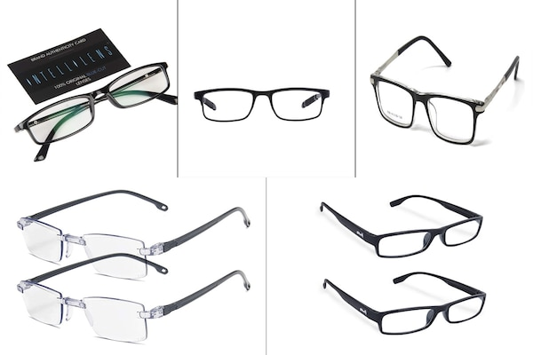 Reading Glasses To Prevent Eye Strains and Fatigue