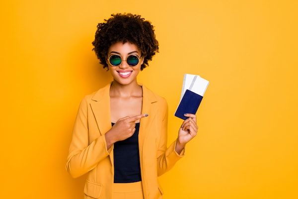 Quirky Passport Covers: Let The Wanderer Vibes Catch On