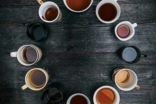 Best Tea Cup Sets: Get Assured Of Some Finest Brewy Sips