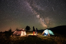 Best Camping Essentials: Unplug And Recharge In The Wild