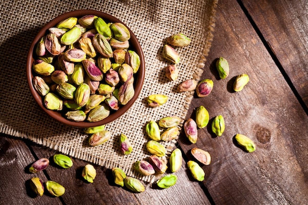 Pistachios: The Many Benefits of This Supernut and Some Recipes To Brew Up