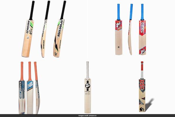 Kashmir Willow Bats For Competitive Batsmen