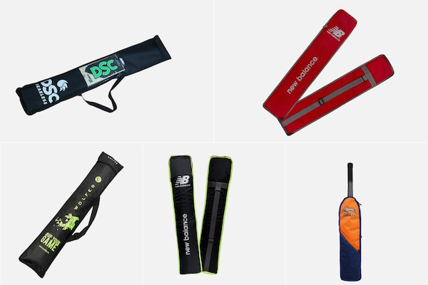 Premium-Quality Bat Covers: Protect Your Bat From Damage And Dents