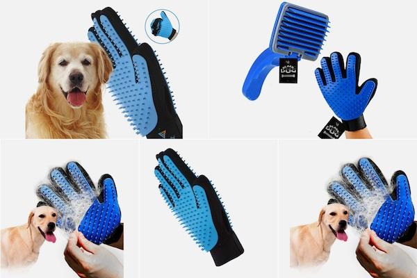 Best Pet Grooming Gloves