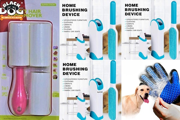 Hair Removers To Keep Your House Free From Pet Hair