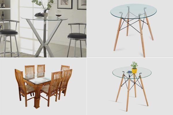 Best Glass Top Tables