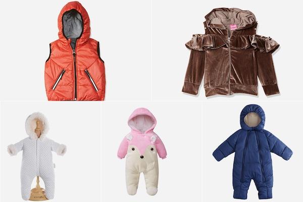 Best Snowsuits For Kids