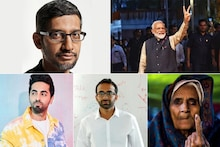 Five Indians Included In TIME Magazine's List Of 100 Most Influential People