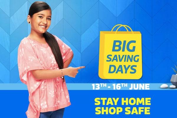Flipkart Big Saving Days Sale 2021: Best Flipkart Offers on Mobiles, Laptops, AC, Refrigerators and More