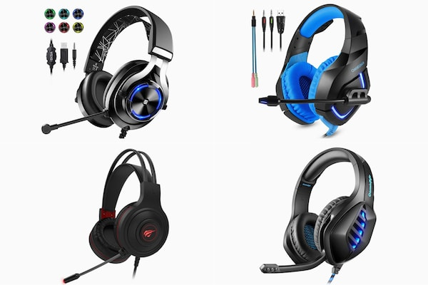 Best Selling Gaming Headsets for Professional Gamers