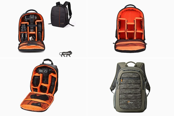 Best Camera Backpacks: Spacious, Sturdy And Smart