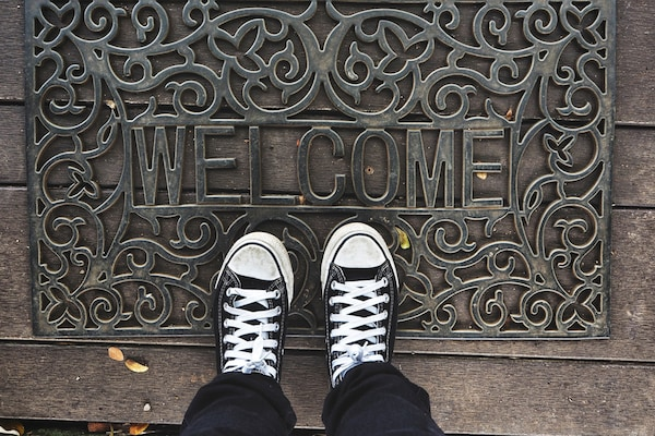 Best Doormats For A Warm Welcome To Your Abode