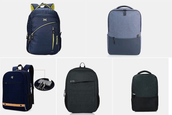 Premium-Quality Backpacks For Carrying Laptops