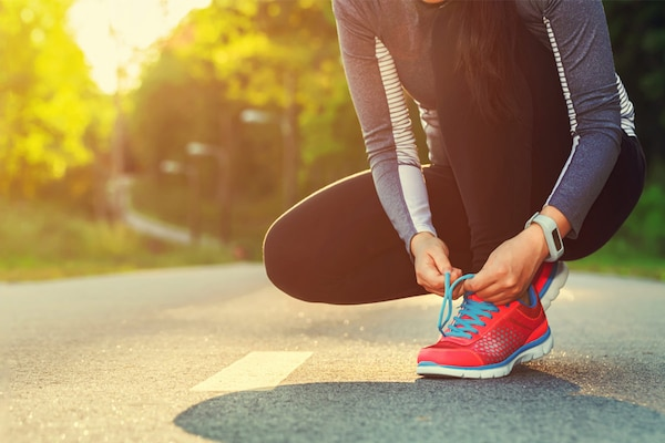 Best Running Shoes For Women: Comfortable, Stylish And In Vogue