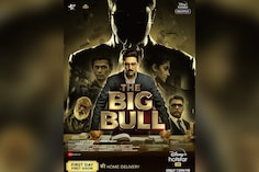 Abhishek Bachchan Starrer 'The Big Bull' Release Date Announced By Disney+Hotstar
