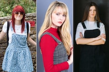 Best Pinafore Dresses For Women