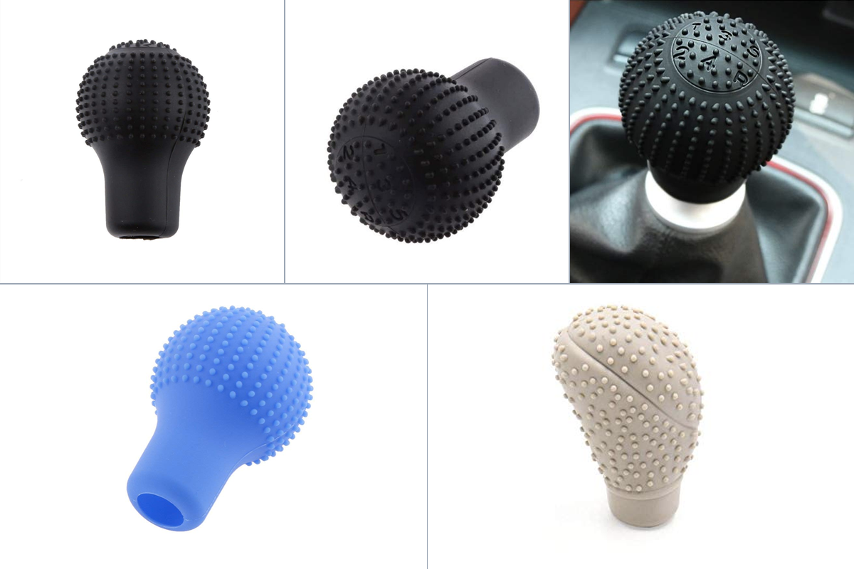 Best Gear Knob Covers