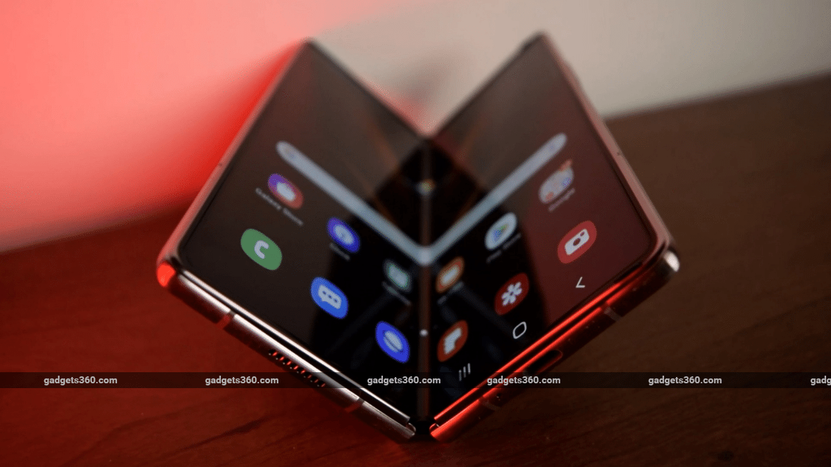 Samsung Galaxy Z Fold 2 One UI 3.0 Beta Update Resumed After Samsung Fixed a Critical Bug: Report