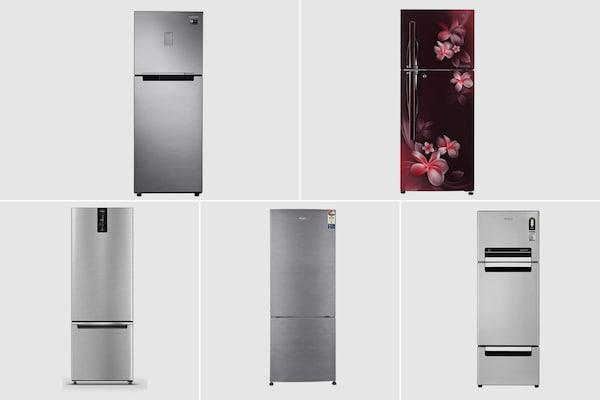 Best Frost-Free Refrigerators