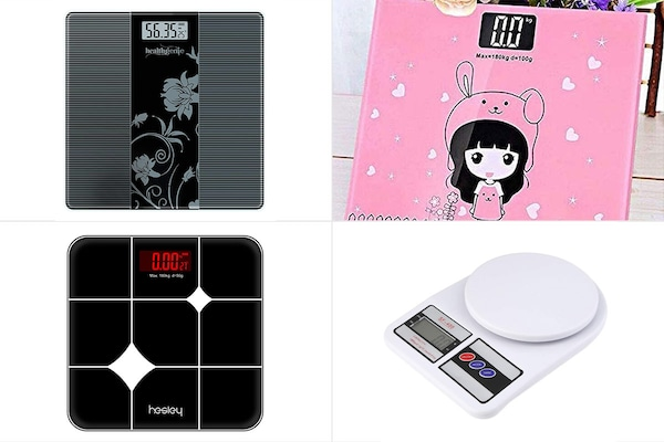 Best Weighing Machines For Homes