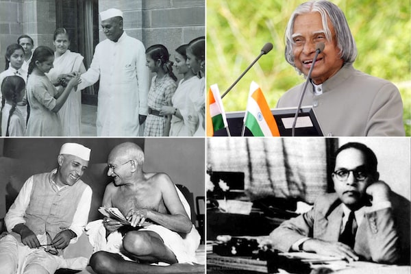 Autobiographies Of Prominent Indian Politicians: Tales Of Those Who Shaped A Nation Called India