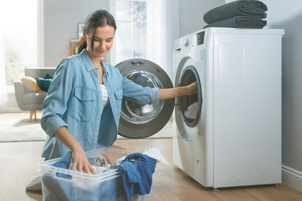 Best Washing Machine Covers: Keeping The Cleaning Machines Clean