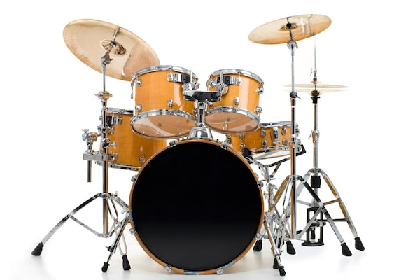Buy The Best Drum Sets Here: Unlock The Complete Package