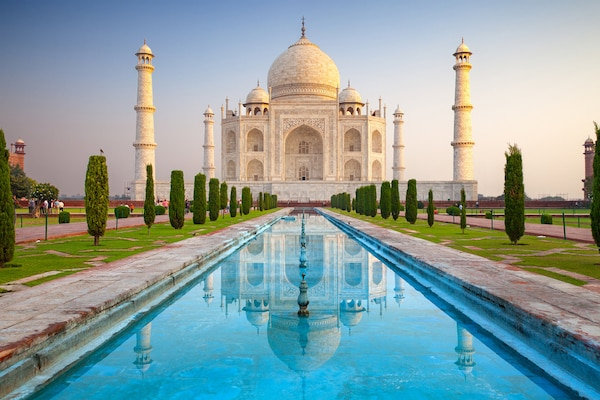 Taj Mahal: History, Ticket Price, Booking Online, Timing And More