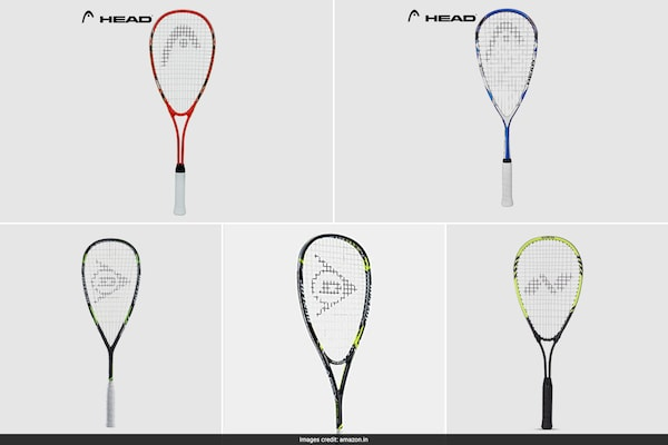 Best Squash Racquets For Players Who Aspire To Do Big In The Game