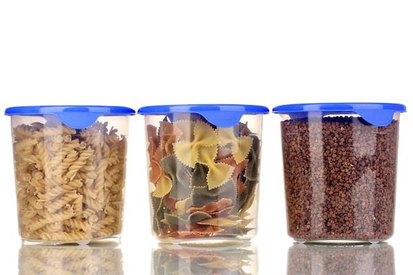 Airtight Plastic Jars: Preserve Your Favourite Mid-Night Snacks Here!
