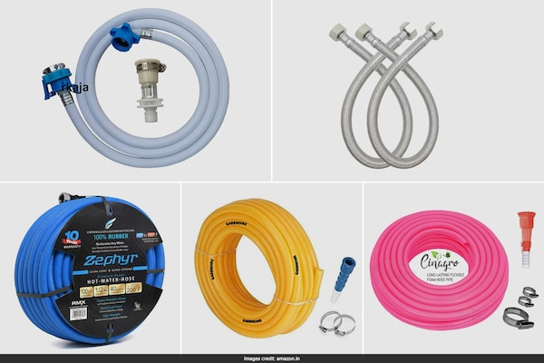 High-Quality Hose Pipes For Your Home