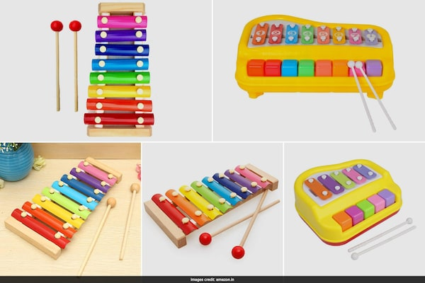 Best Xylophones For Your Kid's Entertainment and Learning