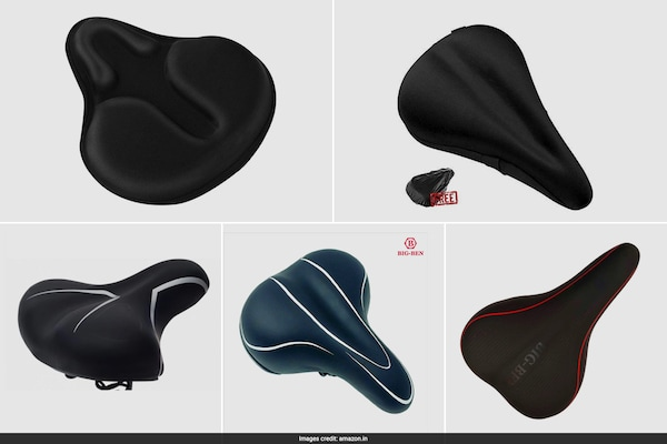 Best Cycle Seats/Saddles For Comfortable Rides