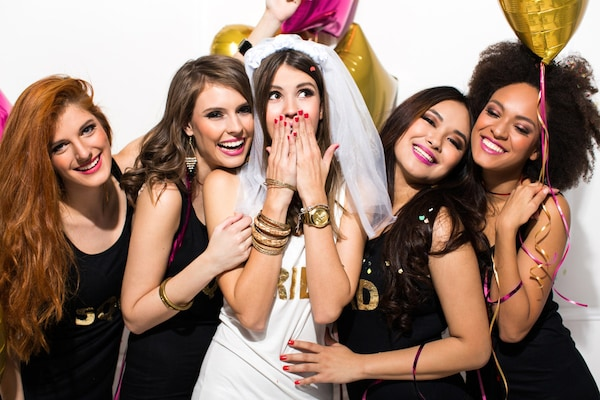 Bachelorette Party Essentials: Welcoming New Beginnings Together