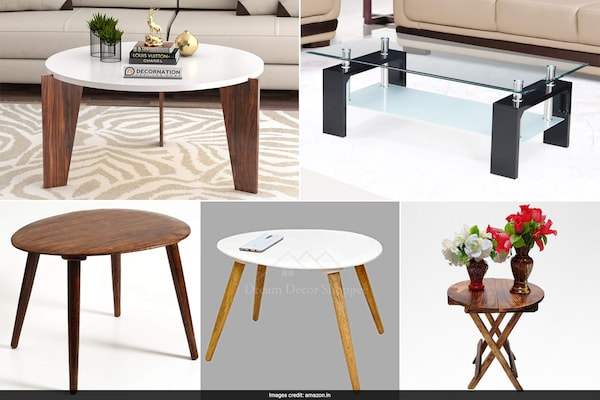 Stylish and Versatile Coffee Tables For You