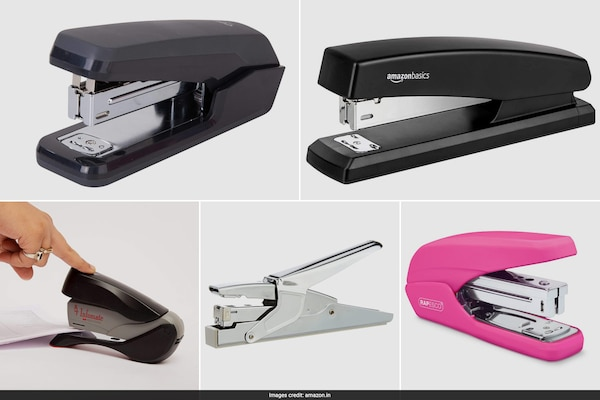 Efficient Staplers For Homes and Offices