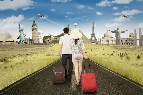 Best Gift Ideas For Travel Lovers