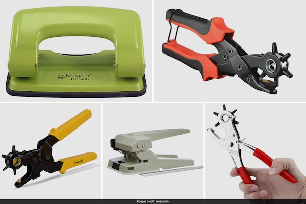 Punching Machines From Well-Known Brands