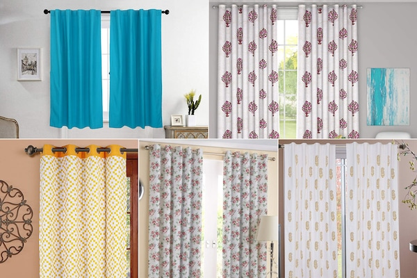 Best Cotton Curtains For Your Home