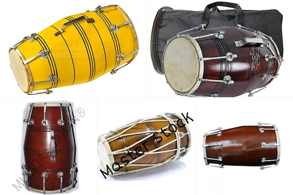 Best Dholaks From Renowned Brands