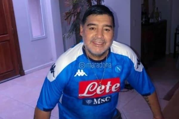 Argentina Football Legend Diego Maradona Passes Away At 60 Due To Cardiac Arrest