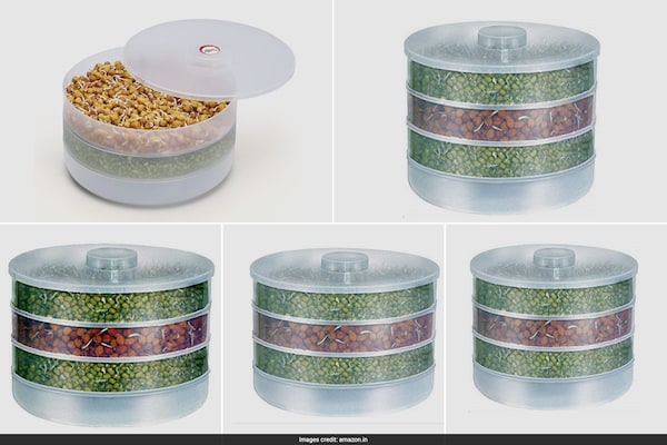 Best Sprout Makers From Renowned Brands