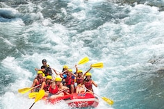 Adventure Tourism In Himachal Pradesh Now Safer With Technology