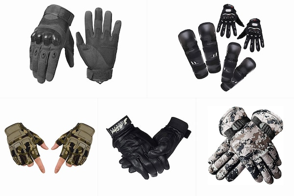 Bike Riding Gloves: For Improved Comfort And Grip