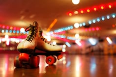 Roller Skates For Kids: Rolling Down To Fun