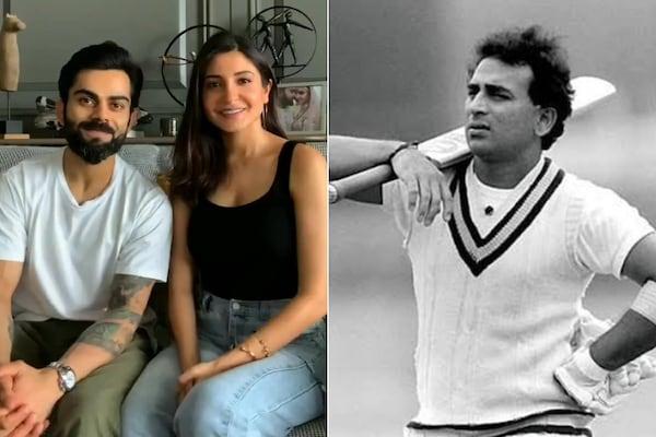 Anushka Sharma Replies To Gavaskar's Remark On Kohli's Performance