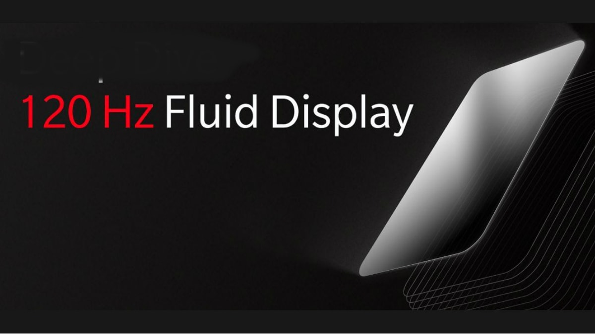 OnePlus 120Hz Display Custom MEMC Chip Teased, Enables Motion Smoothing Alterations