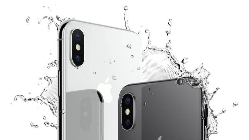 iPhone X Outperforms Samsung Galaxy Note 8, iPhone 8 Plus on DxOMark Rankings