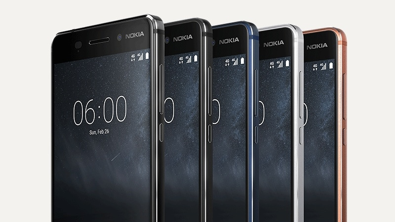 Nokia 3, Nokia 5, Nokia 6 Launched in India, Moto E4 Plus Unveiled, Apple's Autonomous Car, More: Your 360 Daily